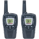 Cobra CX312 Walkie Talkie 23 Mile Radio Copy