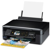 Epson Expression Home XP-410 Inkjet Multifunction Printer - Color - Plain Paper Print - Desktop C11CC87201