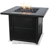 UniFlame GAD1399SP Gas Fireplace