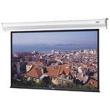 "Da-Lite Contour Electrol Electric Projection Screen - 184"" - 16:9 - Ceiling Mount, Wall Mount 35168L"