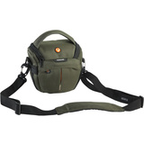 Vanguard 2GO Carrying Case (Tote) for Camera - Green
