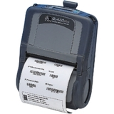 Zebra QLn420 Direct Thermal Printer - Monochrome - Portable - Label Print QN4-AUNA0E00-00