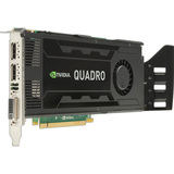 HP Quadro K4000 Graphic Card - 3 GB GDDR5 SDRAM - PCI Express C2J94AT