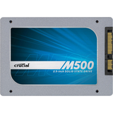 "Micron 120 GB 2.5"" Internal Solid State Drive CT120M500SSD1.PK01"