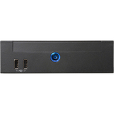 AOpen Digital Engine DE67-HAI Barebone System Small Form Factor - Intel QM67 Express Chipset - Socket G2 91.DE601.A110