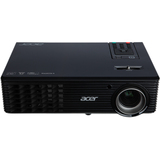 Acer P1163 3D Ready DLP Projector - HDTV - 4:3 MR.JGK11.00A