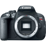 Canon EOS Rebel T5i 18 Megapixel Digital SLR Camera (Body Only) - 8595B001