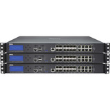SonicWALL SuperMassive 9600 Network Security Appliance