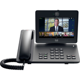 Cisco DX650 IP Phone - Wireless - Desktop CP-DX650-K9=