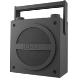 iHome iBT4GC Speaker System - Wireless Speaker(s) - Gray IBT4GC