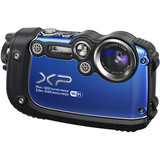 Fujifilm FinePix XP200 16.4 Megapixel Compact Camera - Blue - 16317065