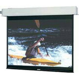 "Da-Lite Advantage Electrol Electric Projection Screen - 84"" - 4:3 - Ceiling Mount 84297LS"