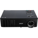 Acer X1163 3D Ready DLP Projector - HDTV - 4:3 MR.JGJ11.00A