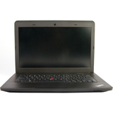 "Lenovo ThinkPad Edge E431 62775CU 14"" LED Notebook - Intel - Core i7 i7-3632QM 2.2GHz - Matte Black 62775CU"