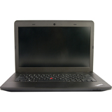 "Lenovo ThinkPad Edge E431 627778U 14"" LED Notebook - Intel - Core i5 i5-3230M 2.6GHz - Matte Black 627778U"