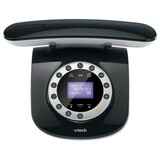 Vtech LS6195 DECT 6.0 1.90 GHz Cordless Phone - Black LS6195