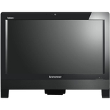 Lenovo ThinkCentre Edge 62z 2117BBU All-in-One Computer - Intel Core i3 i3-3220 3.3GHz - Desktop - Business Black 2117BBU