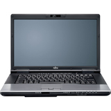 "Fujitsu LIFEBOOK E752 15.6"" LED (Crystal View) Notebook - Intel Core i5 i5-3210M 2.50 GHz SPFC-E752-W004"