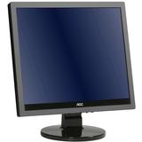 "AOC Value 719Va 17"" LCD Monitor - 4:3 - 5 ms"