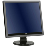 "AOC Value 719Va 17"" LCD Monitor - 4:3 - 5 ms - 719VA"