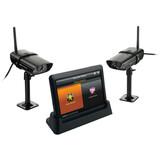 Uniden Guardian Wireless Video Surveillance System