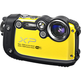 Fujifilm FinePix XP200 16.4 Megapixel Compact Camera - Yellow 600012725