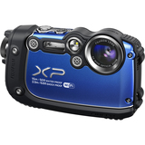 Fujifilm FinePix XP200 16.4 Megapixel Compact Camera - Blue 600012726