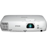 Epson PowerLite 750HD 3D Ready LCD Projector - 720p - HDTV - 16:10 V11H499020-F