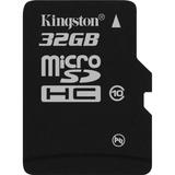 Kingston 32 GB microSD High Capacity (microSDHC) SDC10/32GBCR