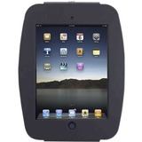 MacLocks Space Mini - iPad Mini Enclosure Wall Mount - Black