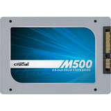 "Crucial M500 120 GB 2.5"" Internal Solid State Drive CT120M500SSD1"