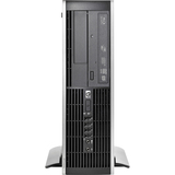 HP Business Desktop Elite 8300 Desktop Computer - Intel Core i5 i5-3470 3.20 GHz - Small Form Factor D8C32UT#ABA
