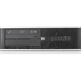 HP Business Desktop Pro 6300 Desktop Computer - Intel Core i7 i7-3770 3.4GHz - Small Form Factor D8C64UT#ABA