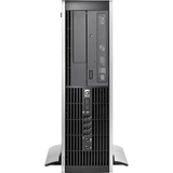 HP Business Desktop Elite 8300 Desktop Computer - Intel Core i3 i3-3220 3.3GHz - Small Form Factor D8C31UT#ABC