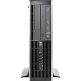 HP Business Desktop Elite 8300 D8C35UT Desktop Computer - Intel Core i7 i7-3770 3.4GHz - Small Form Factor D8C35UT#ABC