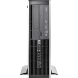 HP Business Desktop Elite 8300 Desktop Computer - Intel Core i3 i3-3220 3.30 GHz - Small Form Factor D8C31UT#ABA