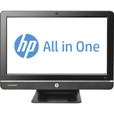 HP Business Desktop Pro 4300 All-in-One Computer - Intel Core i5 i5-3470S 2.9GHz - Desktop D8D02UT#ABA
