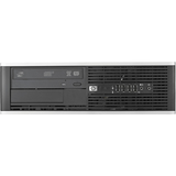 HP Business Desktop Pro 6300 Desktop Computer - Intel Core i5 i5-3470 3.20 GHz - Small Form Factor D8C70UA#ABA