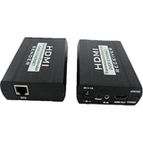 4XEM 150M/500Ft 1080P HDMI Extender
