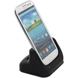 4XEM Charge and Sync Docking Station Dock For Samsung Galaxy S3