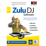 NCH Software Zulu for Mac, PC