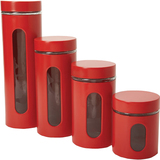 Anchor 4 Pc. Palladian Cherry Window Cylinder Set