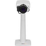 Axis P1355 Network Camera - Color, Monochrome 0525-001