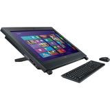 Acer Veriton All-in-One Computer - Intel Pentium 2117U 1.80 GHz - Desktop