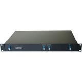 AddOn 2 Channel DWDM Optical Add/Drop MUX (OADM)