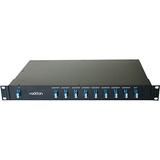 AddOn 8 Channel DWDM Optical Add/Drop MUX (OADM)