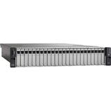 Cisco 2U Rack Server - 1 x Intel Xeon E5-2620 2 GHz