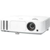 NEC Display NP-PE401H 3D Ready DLP Projector - 1080i - HDTV NP-PE401H