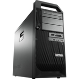 Lenovo ThinkStation D30 435442U Tower Workstation - 1 x Intel Xeon E5-2620 2GHz 435442U