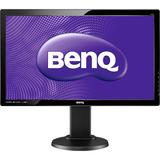 """BenQ GL2450HT 24"""" LED LCD Monitor - 16:9 - 2 ms GL2450HT"""